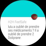 huawei ecran 3