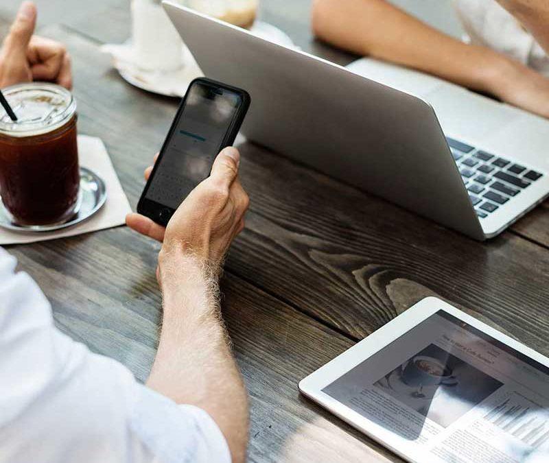 L'intérêt de La santé mobile (mSanté)