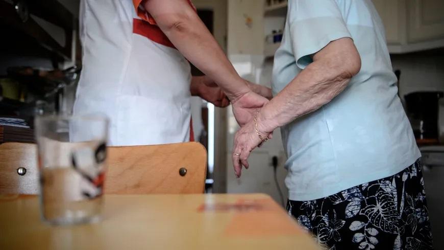 Coronavirus et aide aux personnes âgées