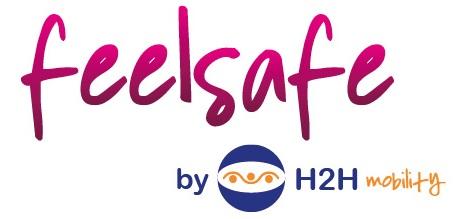 Une nouvelle version de l'application H2H Feelsafe est en préparation