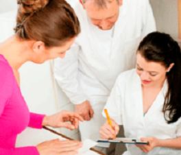 Aider les professionnels de santé à suivre leurs patients